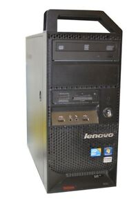 Lenovo Thinkstation Full ATX Case with Accessories Tamworth Tamworth City Preview