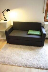 IKEA Sofa Bed (Solsta)