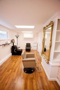 Searching 4 small salon, central CGY 2 RENT
