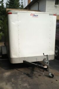 For Rent - 10 by 6 Pace American Cargo Trailer