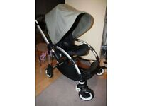Bugaboo bee excellent condition