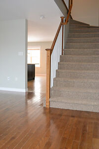 4 bedroom, 3 bath townhouse on the Northside! Great location!