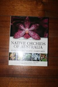 Native Orchids of Australia The Basin Knox Area Preview