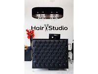 Hair Stylist/ hairdresser