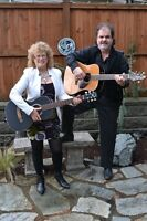 MUSIC DUO FOR SPECIAL EVENTS