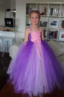 NEW Princess Tutu Dress / Costume Aubin Grove Cockburn Area Preview