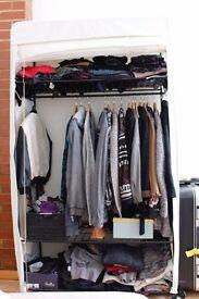Clothing Rack/Wardrobe