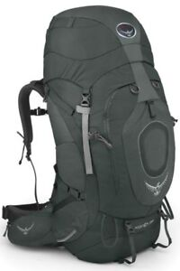 Osprey Xenith 88 Large in Graphite Grey BRAND NEW WITH TAGS