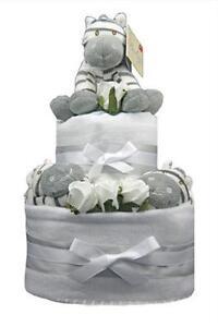 Nappy cakes baby ebay nappy cake prams reheart Gallery