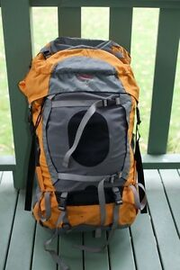 Ospery 70L Backpack Pallara Brisbane South West Preview
