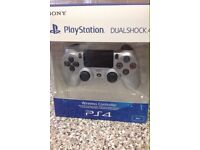 Brand new controller ps4