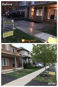 General Contracting, Basement Finishing,Bath reno, Interlocking Oakville / Halton Region Toronto (GTA) image 4
