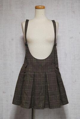 OLIVE des OLIVE Jumper Skirts Dresses Japanese Fashion Kawaii Cute Romantic 10