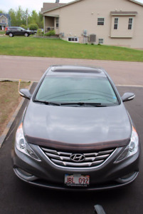 A MUST SEE VEHICLE -2011 Sonata Limited Edition  Turbo