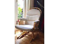 Dutailier Nursing Glider Chair - Used