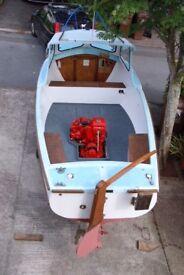 Yanmar PMX 8 Diesel Inboard Engine