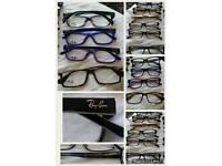 RayBan glasses frames new £40