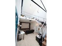 Office/studio/workspaces available in Tottenham Hale, North London
