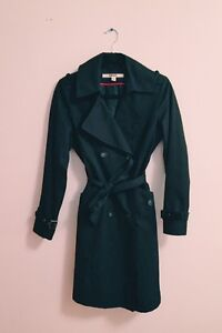 Manteau trench DKNY