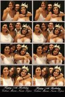 Photo Booth starting at $250