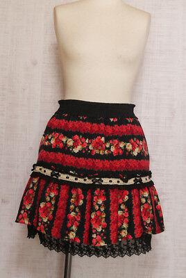 axes femme skirts Japanese Style Fashion Lolita Sweet Dreamy Romantic 11