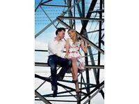 Photo Sessions, London Photographer, Photography, Profile, Portrait, Headshot, Photoshoot, events