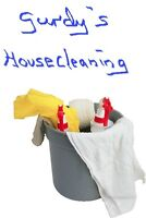 Gurdy`s Housecleaning Services