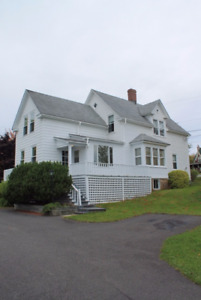 Village of Baddeck - 5 Bedroom Home