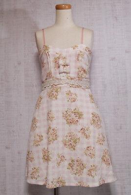 Lizmelo Dress Japanese Style Fashion Lolita Kawaii Cute Sweet Dreamy 11