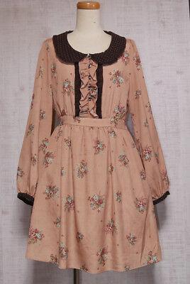OLIVE des OLIVE Dresses Japanese Fashion Lolita Kawaii Cute Romantic Sweet 11