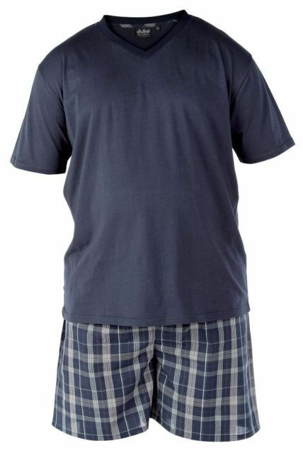 Duke Shorts Pyjama Set