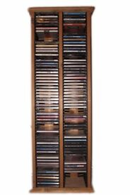 CD Stand - pine