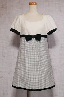 CECIL McBEE Dresses Japanese Fashion Lolita Kawaii Cute Romantic Sweet 11