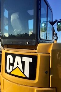 2016 CATERPILLAR 303.5 E2 CR - Mini-Pelle/Excavator