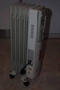 Brio - 1000W Oil Column Heater Ashmore Gold Coast City Preview