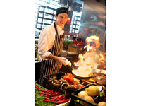 Commis Chef Immediate Start required at The Meat CO