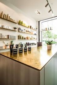 Full Time / Part Time Beauty Therapist, N16, EXCELLENT PAY PACKAGE