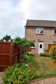 Lovely two bedroomed house to rent in Grimsby