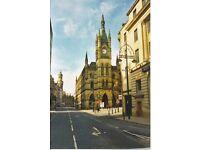 City Centre retail unit to let Bradford