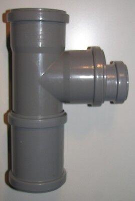 Regenwassersammler Regensammler  DN 70/75 Abgang DN 50