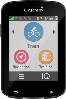 Garmin Edge 820 Gps Cycling Computer Ant Wifi Hr   Cad  Option Black Free Ship