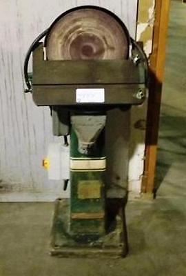 Powermatic Disc Sander Model 35 Woodworking Machinery