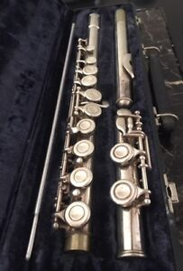 FLUTE - Artley - Great for School Band