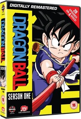 Dragon Ball - Season 1 **NEW**