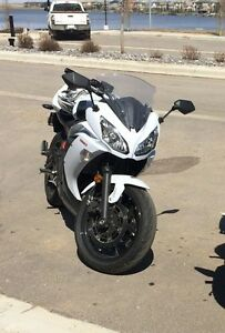2013 Kawasaki Ninja 650 For Sale