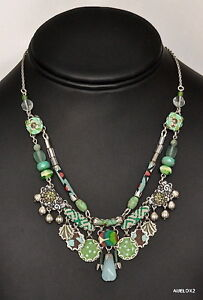 Magnificent New AYALA BAR POCAHONTAS Hip Necklace 2 Spring 2013