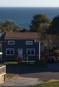 *New Listing West* View of Bay Of Fundy from your Deck!!