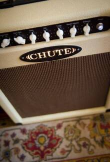Boutique Chute CC02 Handwired 6V6 combo Amplifier Beverly Hills Hurstville Area Preview