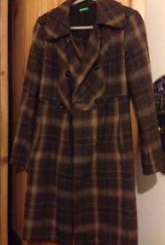 70% wool Jacket