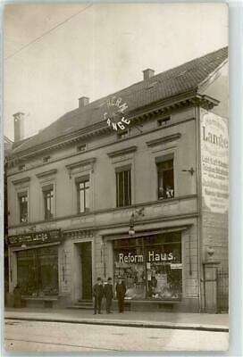 53153115 - 1000 Berlin Handlung Reformhaus